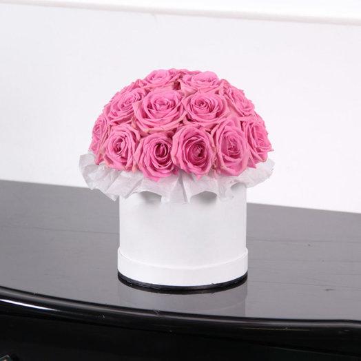 Модница: букеты цветов на заказ Flowwow