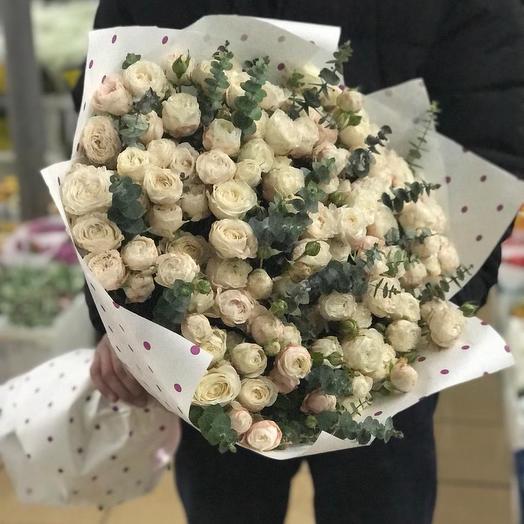 Bambii⚡️: букеты цветов на заказ Flowwow