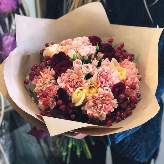 Favorite: flowers to order Flowwow