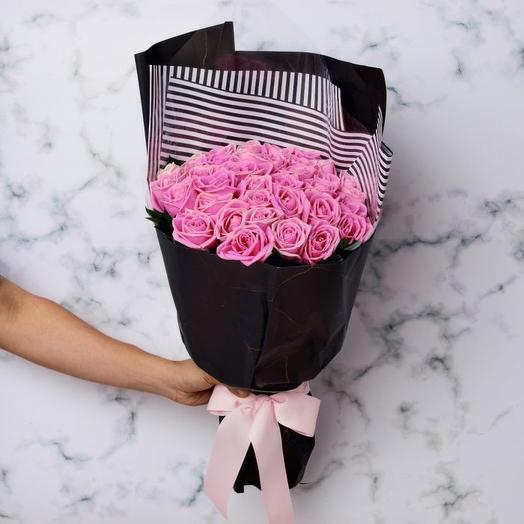 Голограмма: букеты цветов на заказ Flowwow