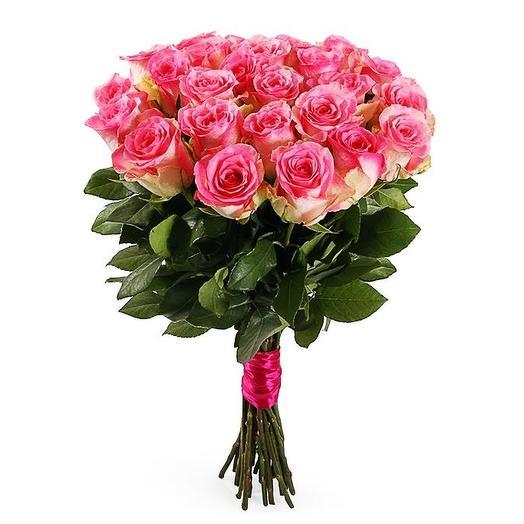 "Букет ""Восторг"": букеты цветов на заказ Flowwow"
