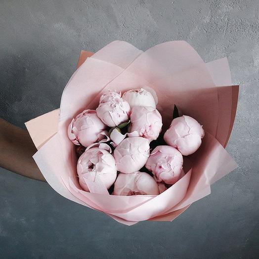 """Букет """"Сара Бернард"""" Small: букеты цветов на заказ Flowwow"""