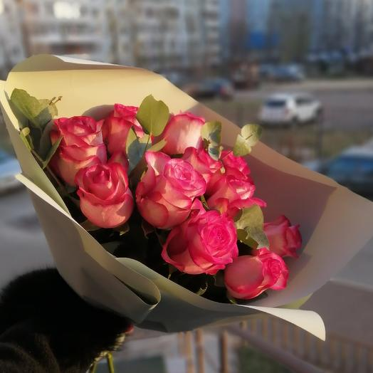 11 чудесных роз