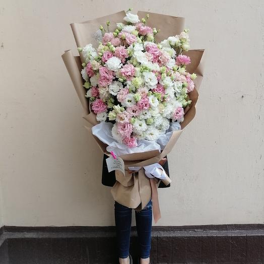 Мильфей: букеты цветов на заказ Flowwow