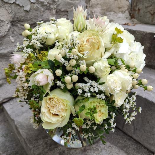 Букет VALLEY: букеты цветов на заказ Flowwow