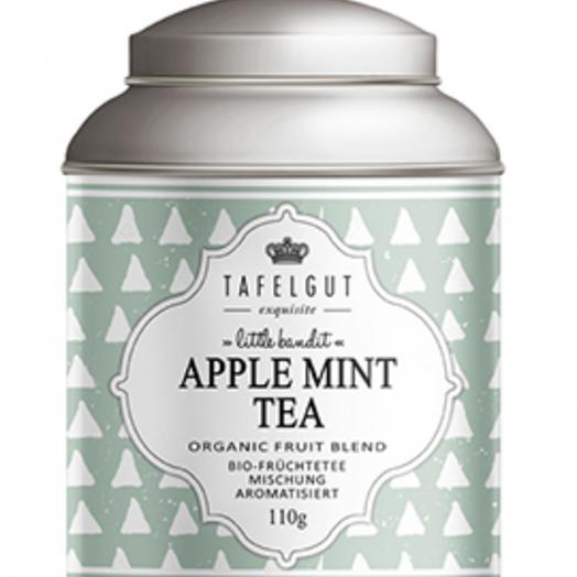 Чай BIO APPLE MINT