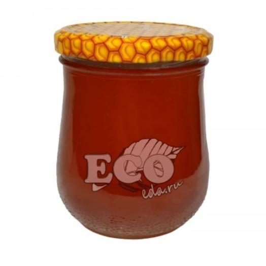 Натуральный мёд Вязелевый мёд, 650 г