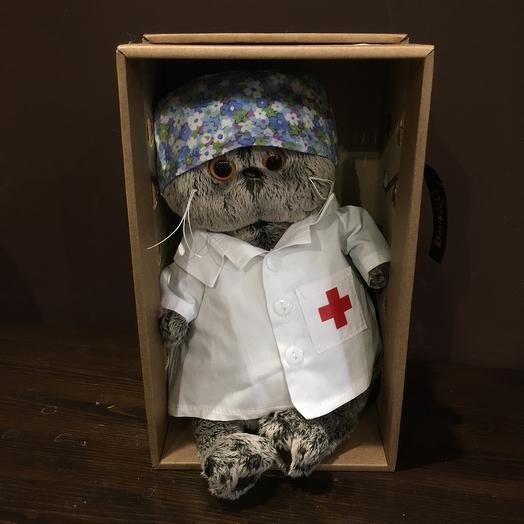 Басик  доктор