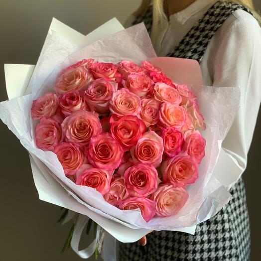Букет Pink L