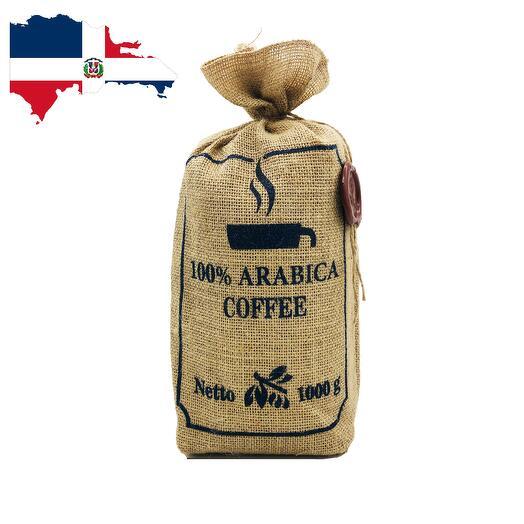 Кофе Haven Доминиканская Республика 1 кг