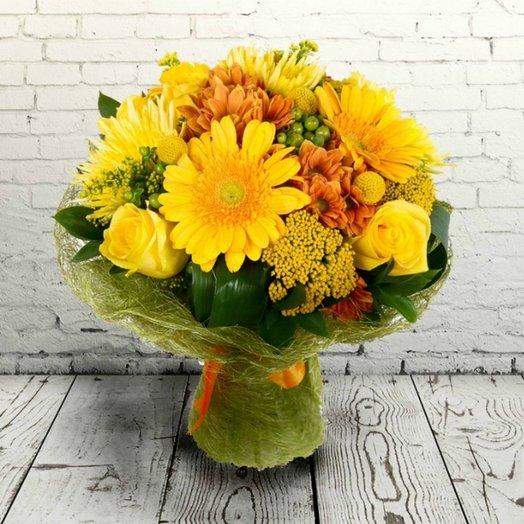 Варлетта: букеты цветов на заказ Flowwow
