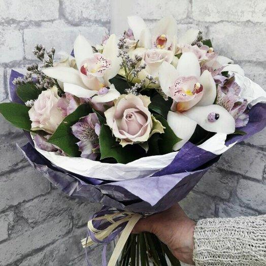 Цветы доставка в долгопрудном