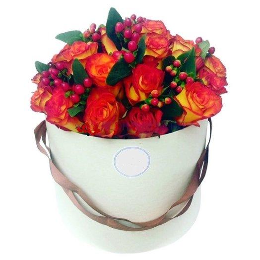 Букет № 116 Меджи: букеты цветов на заказ Flowwow