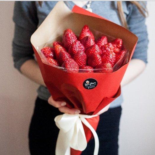 Это Любовь: букеты цветов на заказ Flowwow