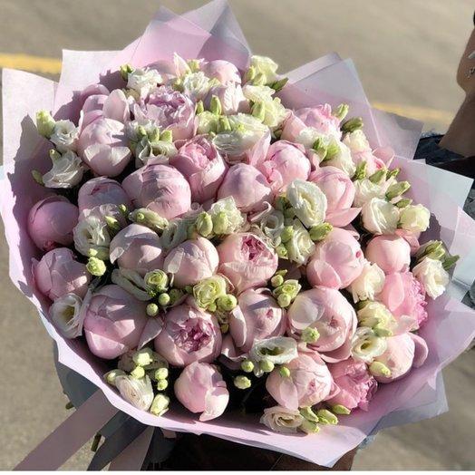 Миссурия: букеты цветов на заказ Flowwow