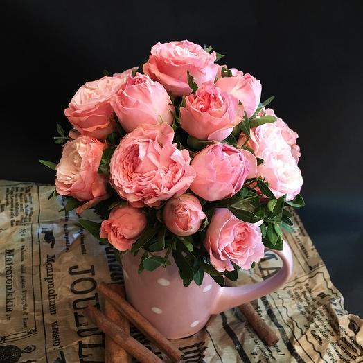 Love is-2: букеты цветов на заказ Flowwow
