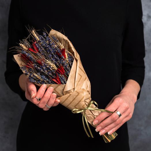 Букет «Симпатия»: букеты цветов на заказ Flowwow