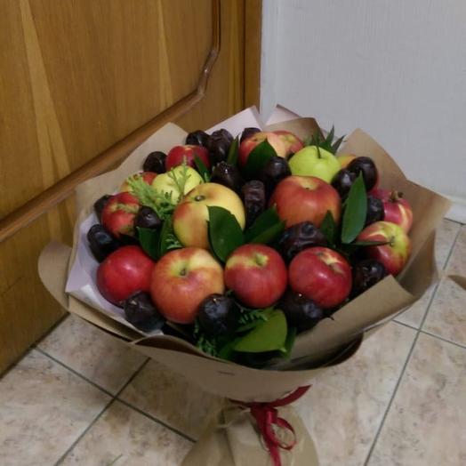Любимым: букеты цветов на заказ Flowwow