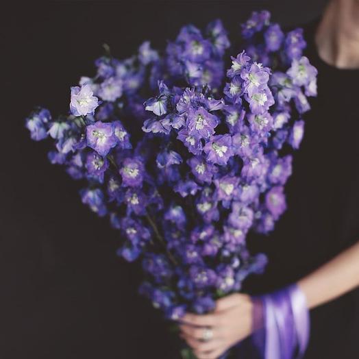 """Букет """"Океан"""": букеты цветов на заказ Flowwow"""