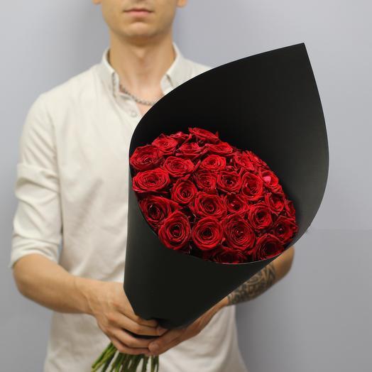 Моно 51: букеты цветов на заказ Flowwow