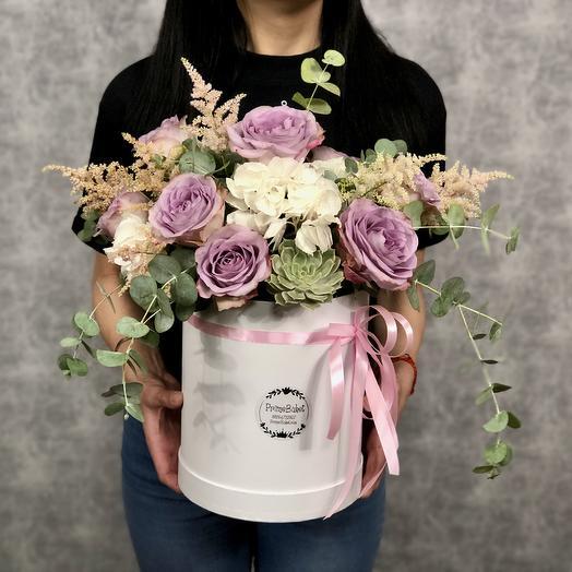 Венера: букеты цветов на заказ Flowwow