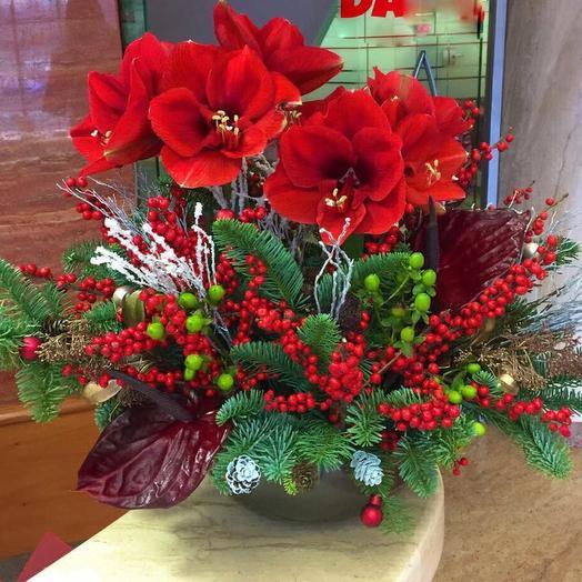 Ясмина: букеты цветов на заказ Flowwow