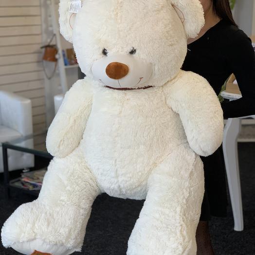 Медведь Амур