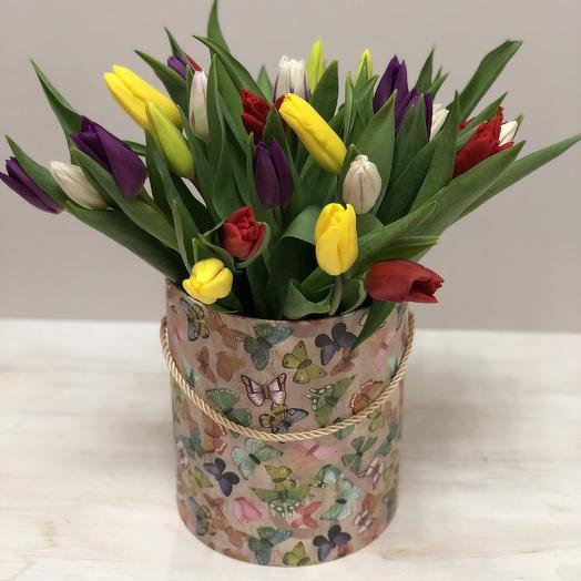 Ираида: букеты цветов на заказ Flowwow