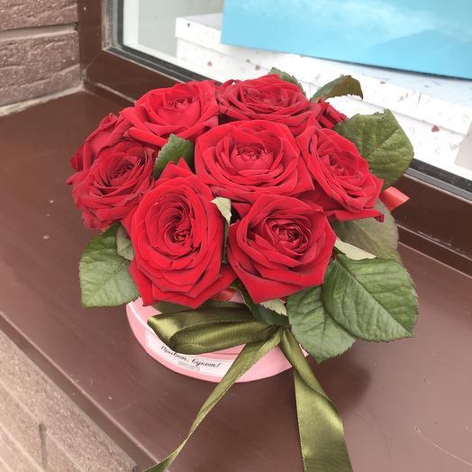 Красота любви: букеты цветов на заказ Flowwow