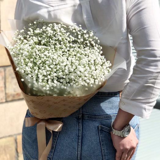 Жемчужинка: букеты цветов на заказ Flowwow