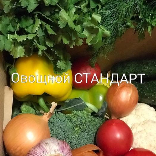 Овощной Стандарт