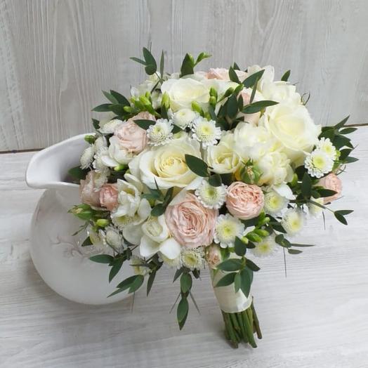 Свадебный 2