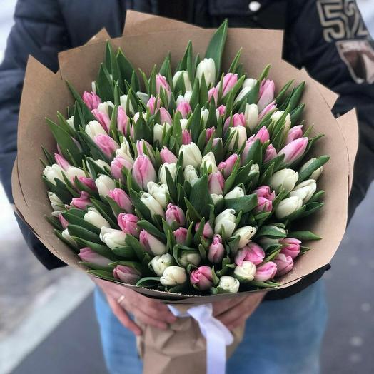 Тюльпановая мечта
