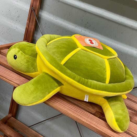 Игрушка- подушка 🐢