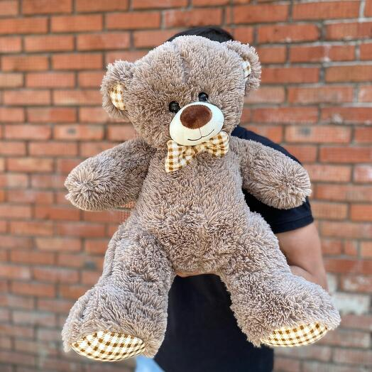 Медведь 65см