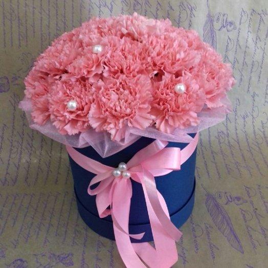 Шедевр от стилиста: букеты цветов на заказ Flowwow
