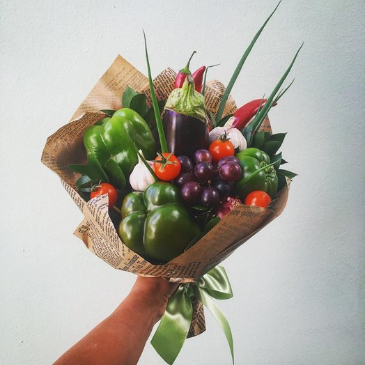Елена: букеты цветов на заказ Flowwow