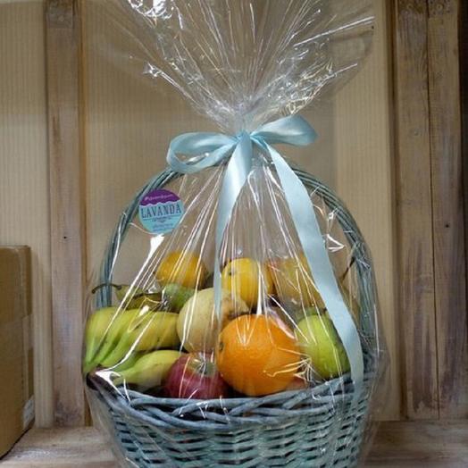 Fruit basket Vitamin