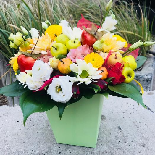 Милой мамочке: букеты цветов на заказ Flowwow