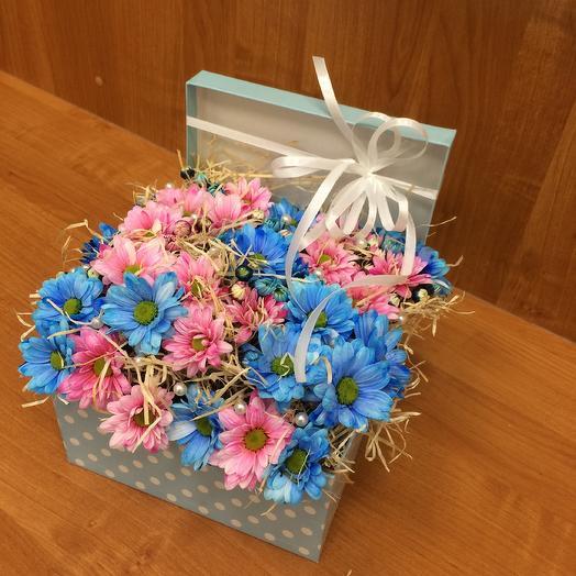 COLOR BALANCE: букеты цветов на заказ Flowwow
