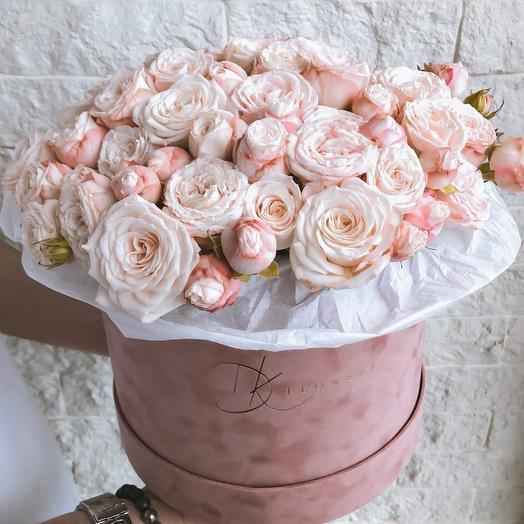 Бомбастик: букеты цветов на заказ Flowwow