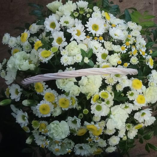 Летние луга: букеты цветов на заказ Flowwow