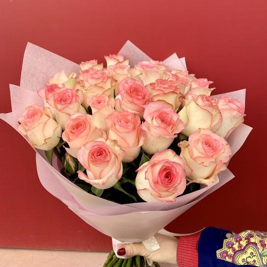 25 роз джумиля