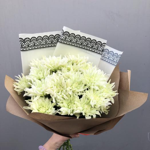 Лимонный🍋🌿💛: букеты цветов на заказ Flowwow