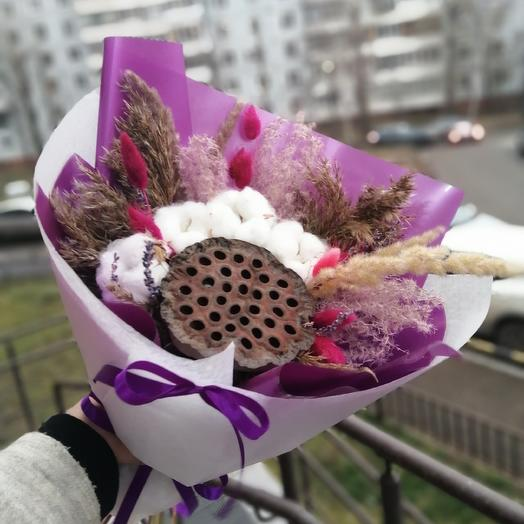 Gentle charm: flowers to order Flowwow