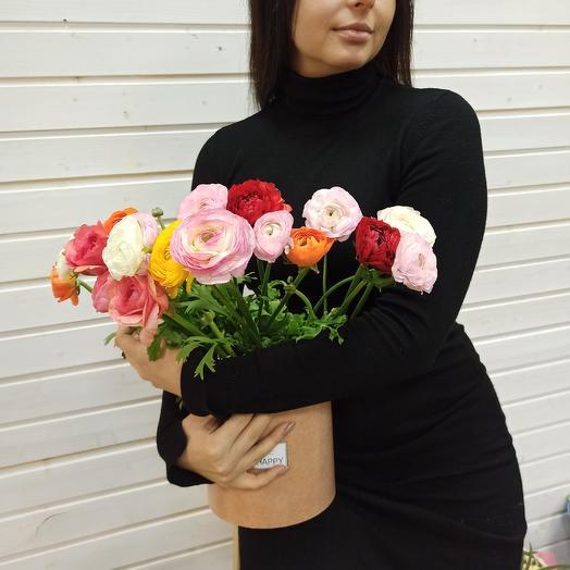 Весенний привет: букеты цветов на заказ Flowwow