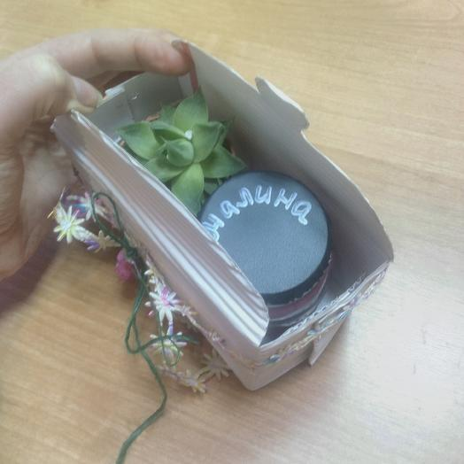 Surpsise: букеты цветов на заказ Flowwow