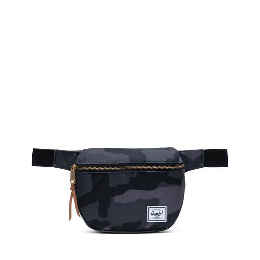 Сумка поясная Herschel Fifteen Night Camo  Herschel 10215-02992-OS