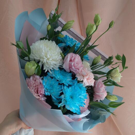 """Bouquet """" tenderness"""""""