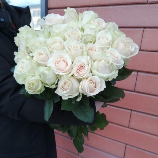 Лавли розы охапкой